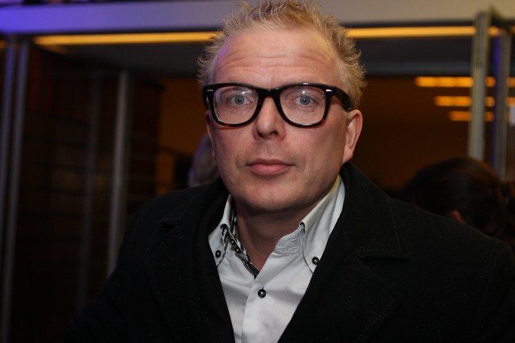 Jan Roos VNL