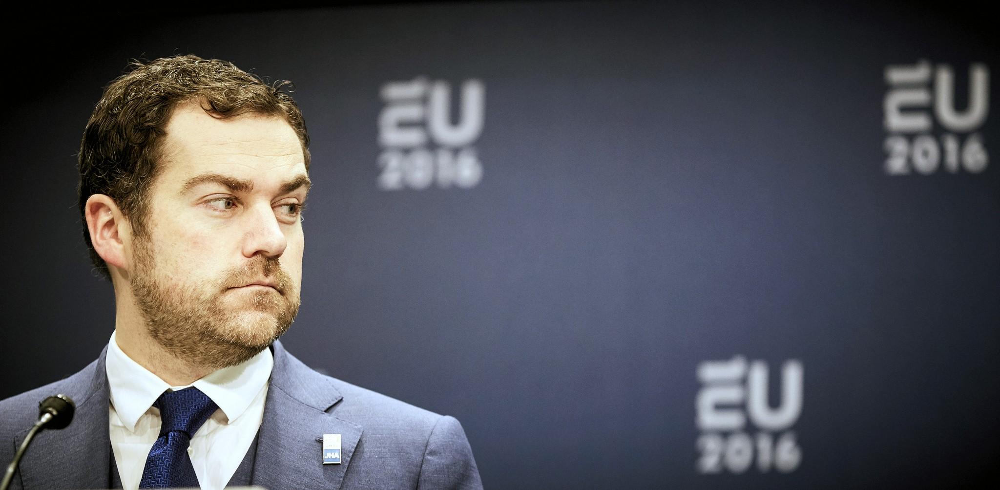 Klaas Dijkhoff staatssecretaris veiligheid en justitie vvd fractievoorzitter