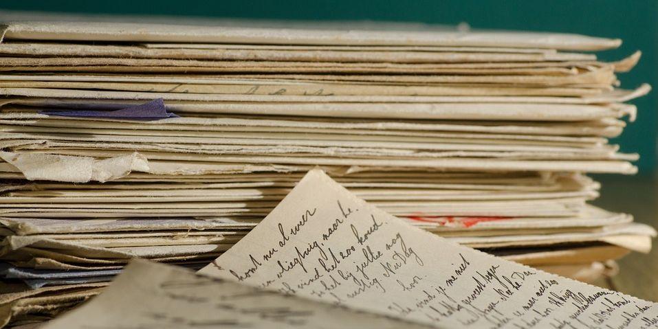 schippers brief kamer
