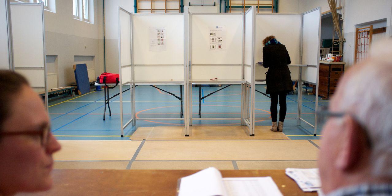 ovse rapport verkiezingen