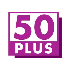 Lees meer over 50PLUS op De Verkiezingswijzer